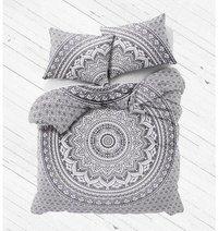 Indian Mandala Cotton Duvet Covers