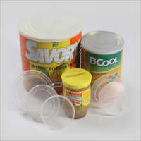 Dhiren Plast Snap on Cap for Air Tight Iin Containers Glas