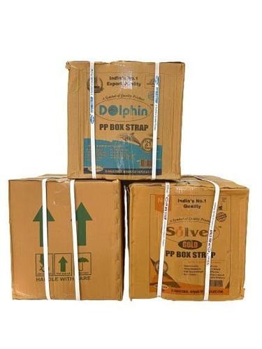 Packaging Strap