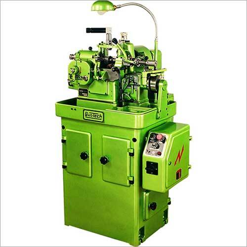 Spur Gear Model Hobbing Machine