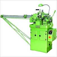 Continuous Spline Hobbing Machine