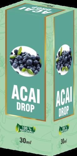 Acai Drops