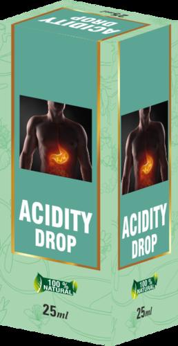 Acidity Drops