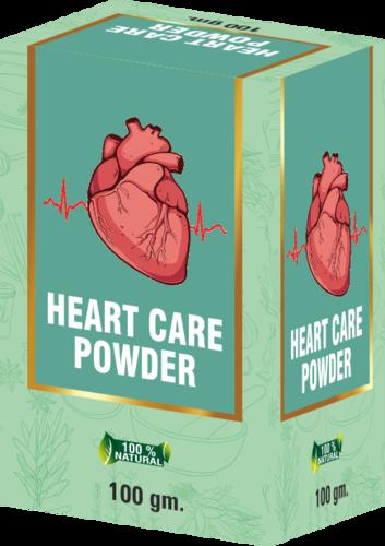 Heart Care Powder