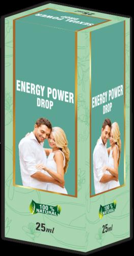 Energy Power Drop