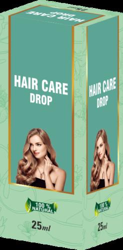 Hair Care Drop