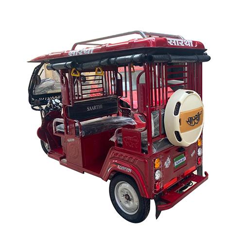 Saarthi E-Cab