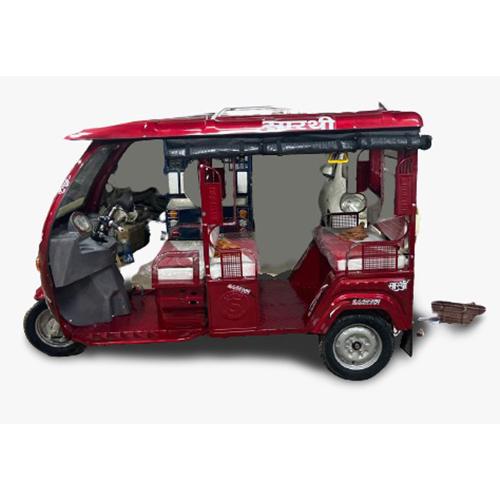 Saarthi Shavak E-Auto