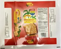 Coustomize Biscuits Wrapper Pouches