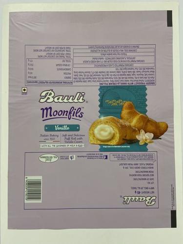 Bauli Moonfils - Vanilla Pouches