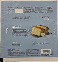 Nilgiris Classic Vannila - Cake Slices Pouches