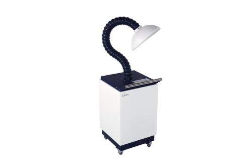 Portable Toxic Gas Air Purifier CAFU-02(Air Purifier, Hazardous Gas, working space)