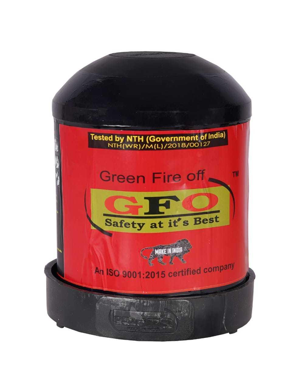 1.3 Kg Automatic Fire Extinguisher Drum