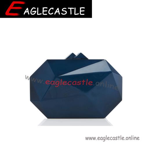 Wholesale Women Clutch Bag Purse Box  Crossbody Purse Evening Handbag