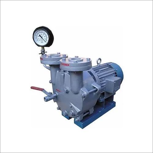Industrial Monoblock Vacuum Pump