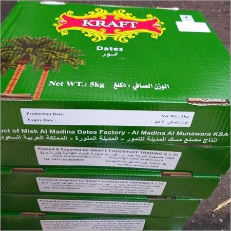 Kraft Safawi Dates