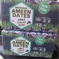 Original Ameen Kimia Dates