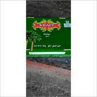 Kraft Ajwa Dates