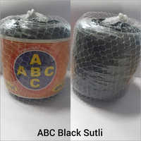 ABC Black Sutli