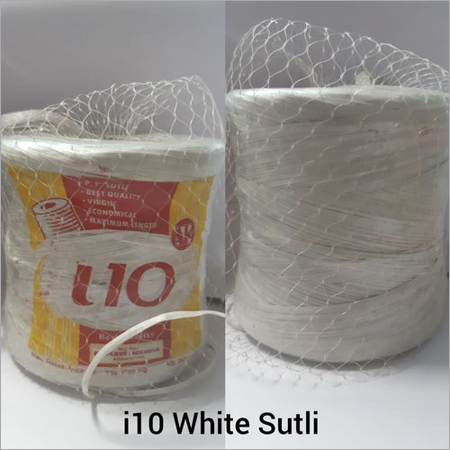 i10 White Sutli
