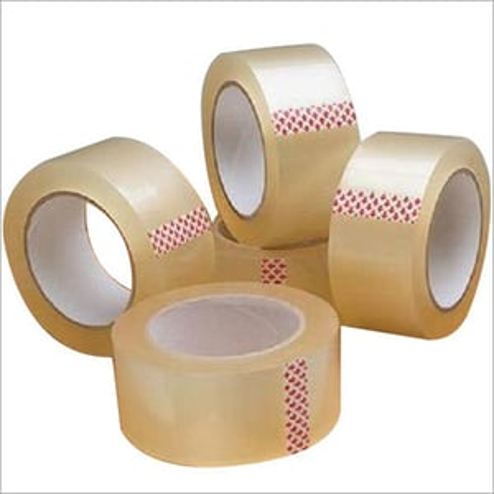 BOPP Transparent Tapes