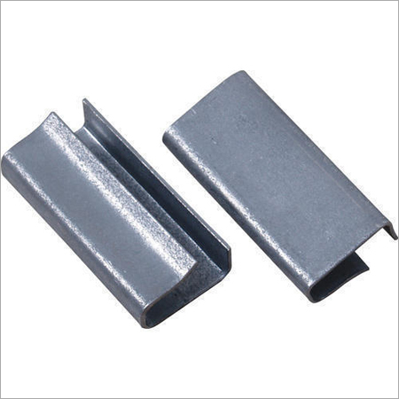 Packing Galvanize Clips