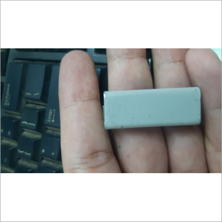 Colour Coated Packing Clip