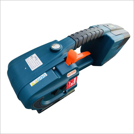 TP16 Battery Powered Strapping Tool