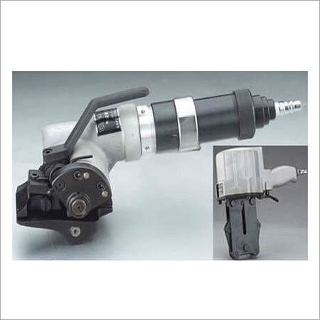 China T1932 Pneumatic Steel Strapping Tensioner