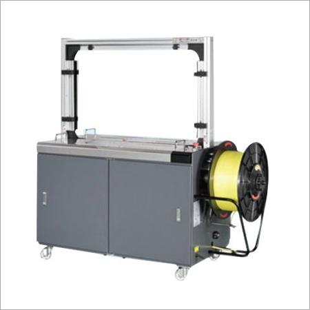 China PRHD1BTT Semi Automatic Strapping Machine