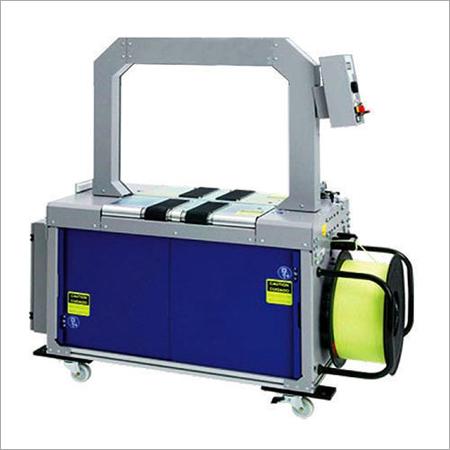 China PRHD1BTT Semi Automatic Strapping Machine GPHD1BTT