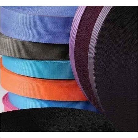 DPL Narrow Woven Fabric
