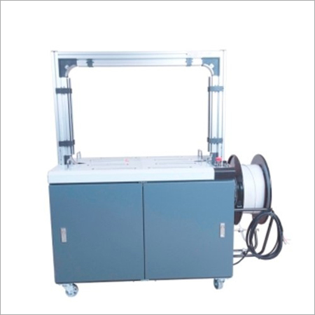 China PR305N Fully Automatic Strapping Machine