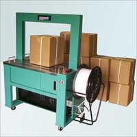 China PR101E Fully Automatic Strapping Machine