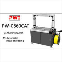 Taiwan PW0860AC Fully Automatic Strapping Machine