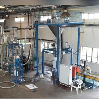 Powder Transfer System