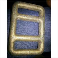 Lashing Belt Metal Buckle