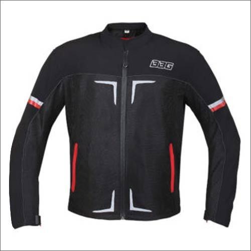 Motorcycle Metro Jacket