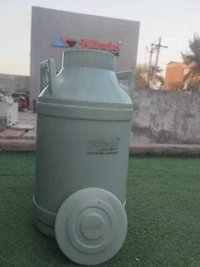 Insulated Milk Can