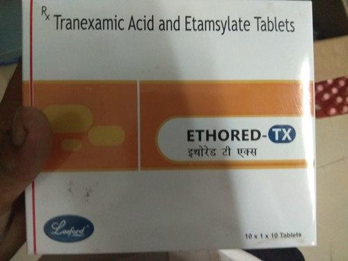 ETHORED TX TABLET