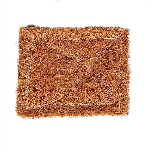 8 Pieces Coconut Scrub Stitched Pad