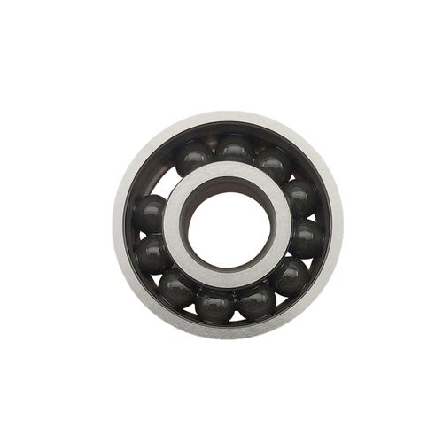 X7008 HQ1 P4 Cronidur 30 rings ceramic full balls Touchdown bearing use for turbo molecular pump,vacuum pump
