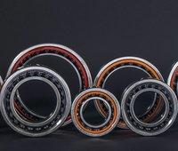 XCB7010C T P4S UL ceramic ball angular contact ball bearing For machine tool spindle, cnc machining center
