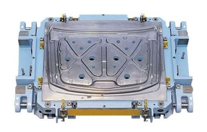 Press die for Automotive skin and moving parts(press die, moving parts, automotive, stamping tool)