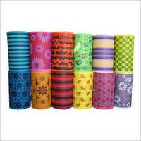 Printed Spunbond Non Woven Fabric