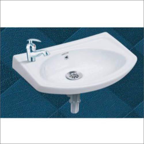 Glossy Finish Ceramic Wash Basin