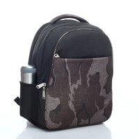 Army Printed Backpack