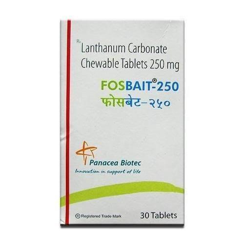 Fosbait 250