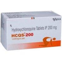 HCQS 200
