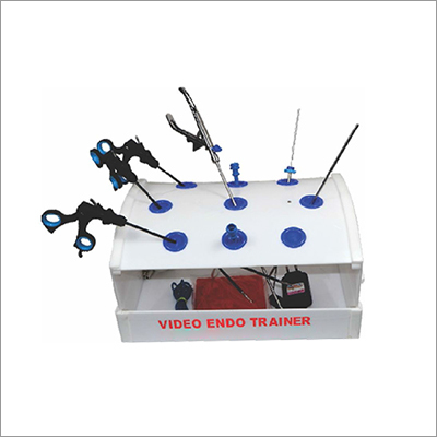 Surgical Video Endo Trainer